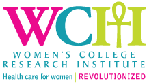 Women's College Research Institute